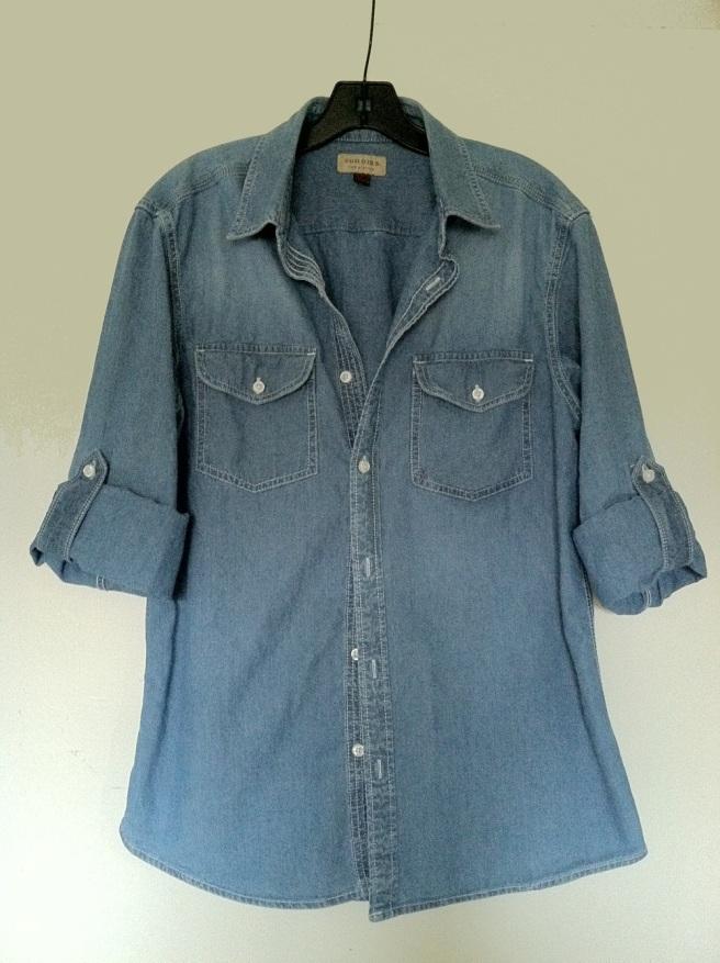 ARC Denim Shirt