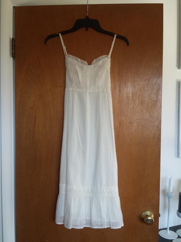 Little Thrift Dress