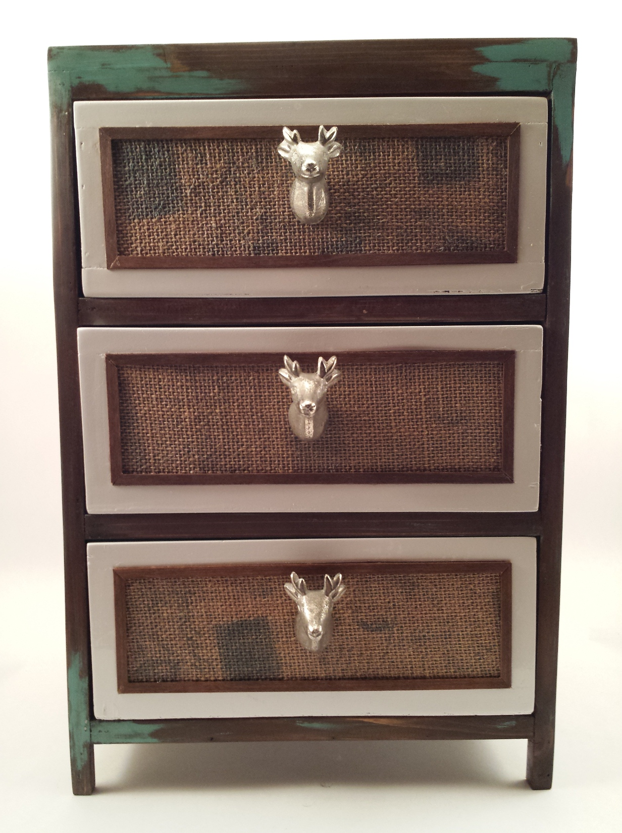 Miniature Chest of Drawers